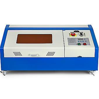 Usb Laser graveringsskæremaskine