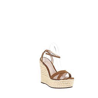 Schutz   Alanisie Espadrille Platform Sandals