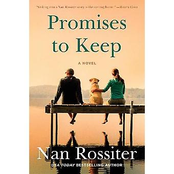 Promises to Keep Savannah Skies 2 A Novel