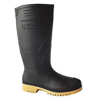 Dikamar Childrens/Kids Administrator Jr Wellington Boots