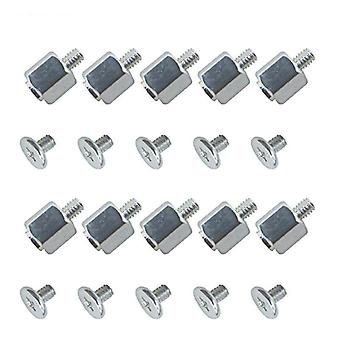 Hand Mounting Kits Stand Off Screw Hex Nut For A-sus M.2 Ssd Motherboard