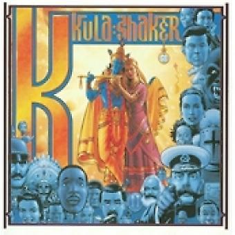 Kula Shaker K CD