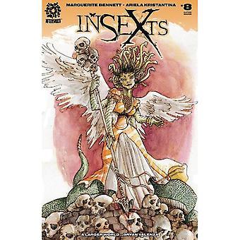 Insexts  Volume 2