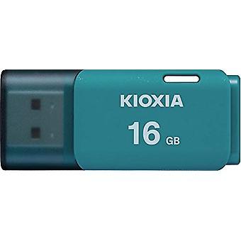 Kioxia 16GB TransMemory U202 USB2 Aqua