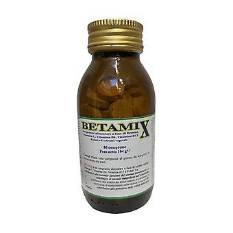 Betamix 80 capsules