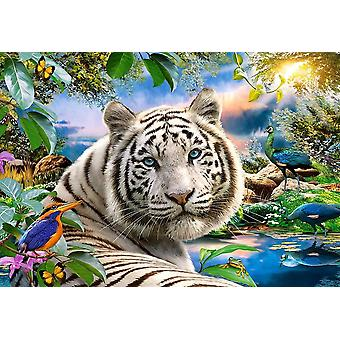 Castorland Twilight Jigsaw Puzzle (1500 Pieces)