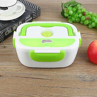 Portable Multifunctional Electric Heated Lunch Box Office Home Food Warmer 12v