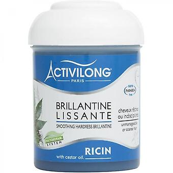 Activilong Brillantine Smoothing Ricin 125ml