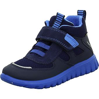 Superfit SPORT7 Mini 10061968000 universal all year infants shoes