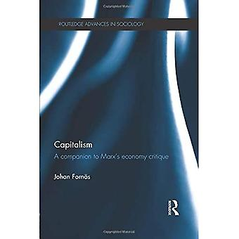 Capitalism (Routledge Advances in Sociology)