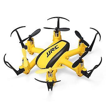 Nano Hexacopter 2.4G 4CH 6Axis Altitude(Yellow)