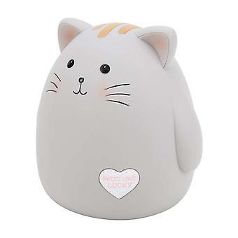 Piggy Bank Cute Cartoon Eco-friendly Wearproof No Odor Coin Bank For Boys Girls Kids Adult
