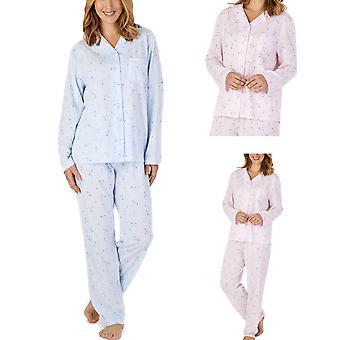 Slenderella Pyjamas PJ4128