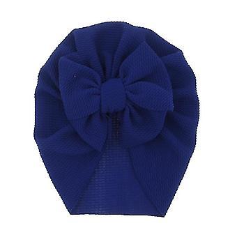 פרחי תירס עיצוב עגול בצורת נסיכה כובעים רכים לתינוקות