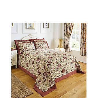 Vantona Galiana Throwover Bedspread
