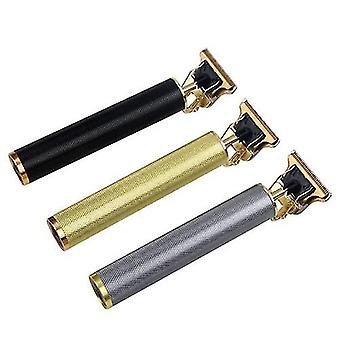 Men Hair Clipper Electric Trimmers Clippers Hair Cutting Machine Shaver