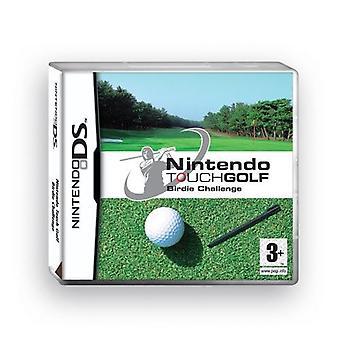 任天堂タッチ ゴルフ バーディー チャレンジ任天堂 DS ゲーム