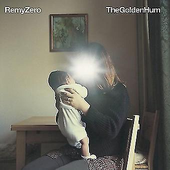 Remy Zero - Golden Hum [CD] USA import