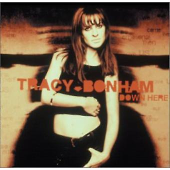 Tracy Bonham - importation USA Down Here [CD]
