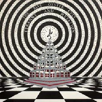 Blue Oyster Cult - Tyranny & Mutation [CD] USA import