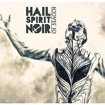 Hail Spirit Noir - Oi Magoi [CD] USA import