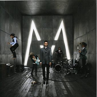 Maroon 5 - It Won't Be Soon Before Long [CD] USA import