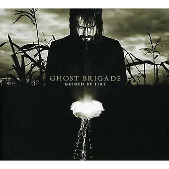 Ghost Brigade - Guided by Fire [CD] USA import