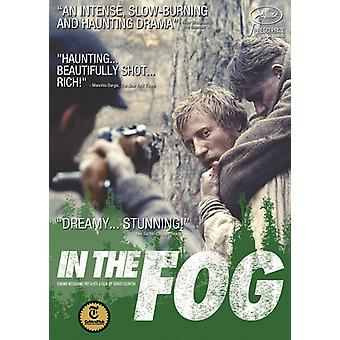 In the Fog [DVD] USA import