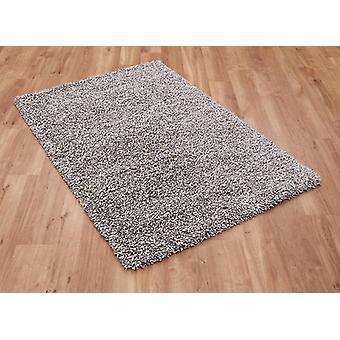 Crepuscolo che 39001-6699 naturale panna e grigio fleck rettangolo tappeti normale/quasi normale tappeti