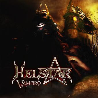 Helstar - Vampiro [Vinyl] USA import