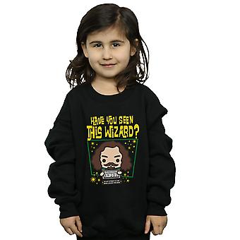 Harry Potter piger Sirius Black Azkaban Junior Sweatshirt