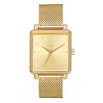 Nixon The K Squared Milanese All Gold (A1206-502)