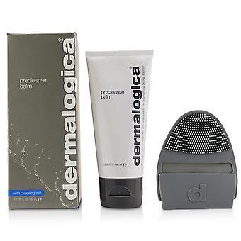 Dermalogica Precleanse balsem (met Cleansing Mitt)-voor normale tot droge huid-90ML/3oz