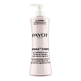 Le Corps Hydra 24 Corps Hydrating Firming Treatment For A Youtful Body - 400ml/13.5oz