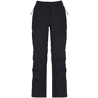 Regatta kvinners/damer Dayhike III vanntett pustende bukser