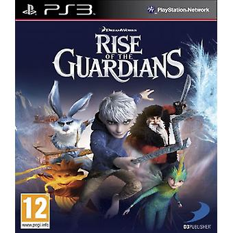 Rise of the Guardians (PS3) - Neu