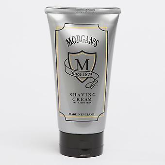 Morgans barberskum med Aloe Vera 150ml