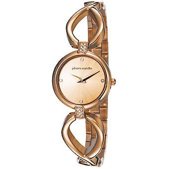 Pierre Cardin ladies watch wristwatch ESPERANCE Rosé PC106972F06