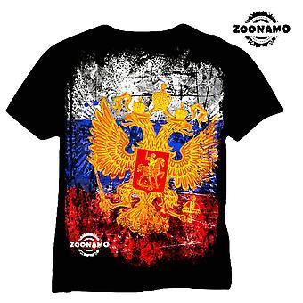 Zoonamo T-Shirt Rusland voor classic