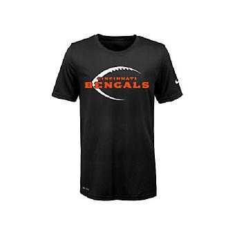 Cincinnati Bengals NFL Nike Kinder Legend T-Shirt