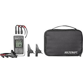 VOLTCRAFT VC35 Rotating EMF tester CAT IV 600 V LCD