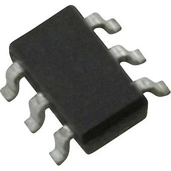 Logica di IC - Multiplexer Nexperia 74LVC1G157GV, 125 Multiplexer singola alimentazione TSOP 6
