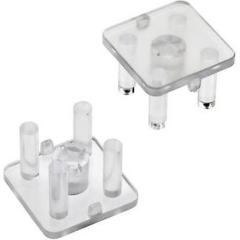 Mentor 2271.3015 Tappet Clear 1 pc (s)