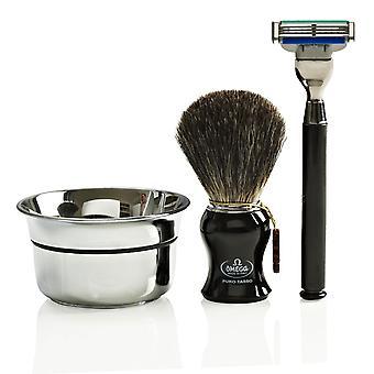 Omega M6206.13 Shaving Set