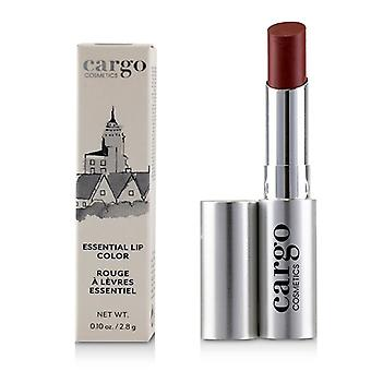 Essential Lip Color - # Paris (deep Red) - 2.8g/0.01oz