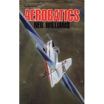 Aerobatics by Neil Williams