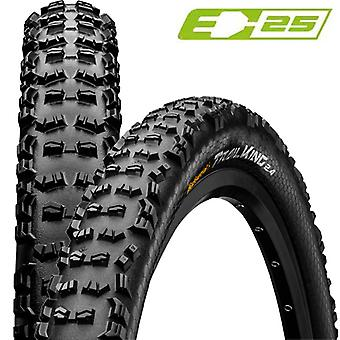 Continental trail King 2.4 performance bicycle tires / / 60-559 (26 x 2, 35″)