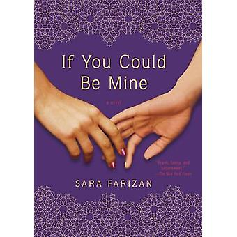 Si vous pouviez m'appartenir par Sara Farizan - 9781616204556 réserver