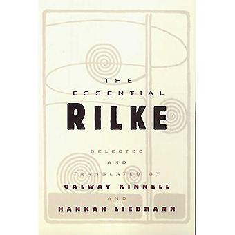 Den väsentliga Rilke