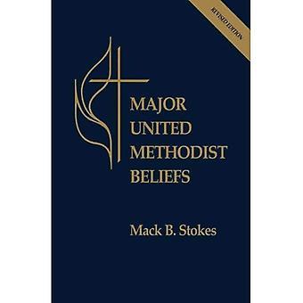 Major United metodistiska övertygelser